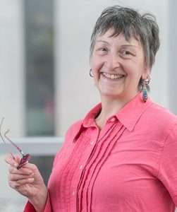 Dr. Susanna Braund is Elected a Fellow of the Royal Society of Canada