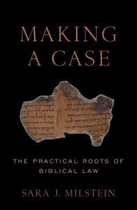 New book by Dr. Milstein: Making A Case